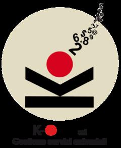 korg, serv aziendale, logo korg